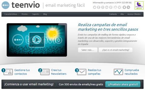 teenvio-email-marketing-newsletters