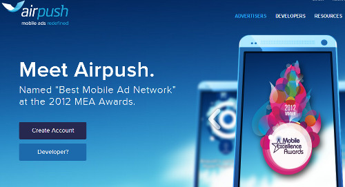 anunciarse-android-airpush
